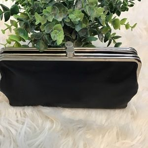 ❤️ 5 for $15 Vintage Black Clutch